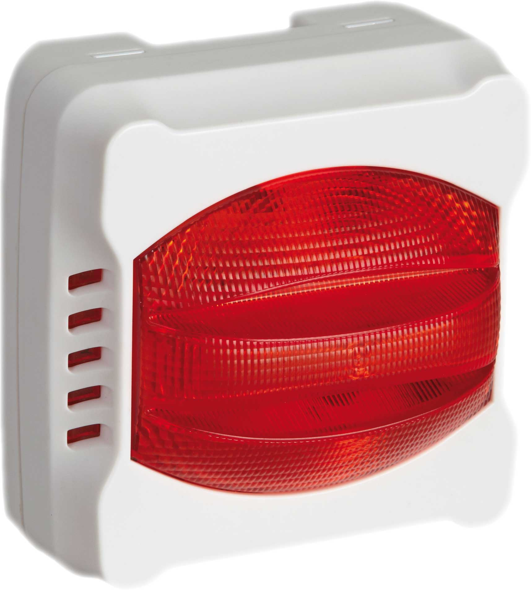 12151 Diffuseur lumineux rouge